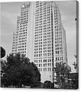 St. Louis Skyscraper Canvas Print
