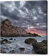 Sugarloaf Rock - Western Australia Canvas Print