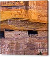 Sun Point View Mesa Verde National Park Canvas Print