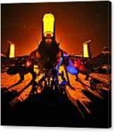 Super Hornet  Canvas Print