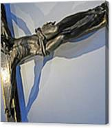 Tacca's The Pistoia Crucifix Canvas Print