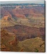 The Grandest Canyon Canvas Print