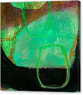 Tidal Current 1 Canvas Print