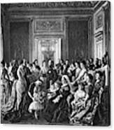 Victoria Of England (1819-1901) Canvas Print