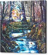 Windlestrae Bek Canvas Print
