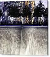 World Trade Center Museum Canvas Print