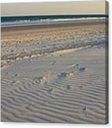 Wrightsville Beach Canvas Print