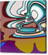 2001043 Canvas Print