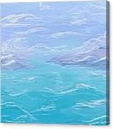 2010011 Canvas Print