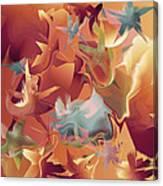 2013-01-29-05 Canvas Print