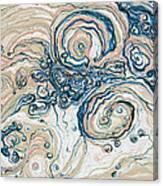 2013-sands Canvas Print