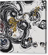 2013_addiction Canvas Print