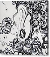 2014_theory Canvas Print