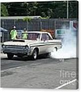 2032 07-06-14 Esta Safety Park Canvas Print