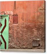 21 Jump Street Canvas Print