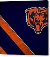 Chicago Bears Canvas Print