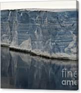 Iceberg, Antarctica Canvas Print