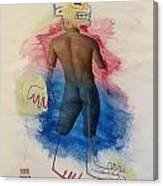 2546 Canvas Print