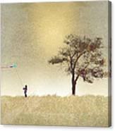2687 Canvas Print