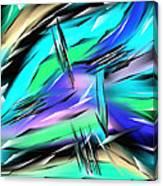 269a Canvas Print