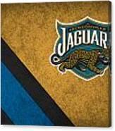 Jacksonville Jaguars Canvas Print
