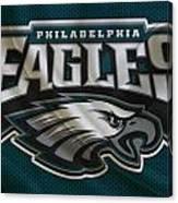Philadelphia Eagles Canvas Print