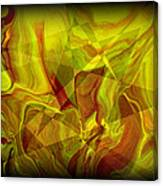 Abstract 27 Canvas Print