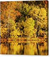 Autumn Color Canvas Print