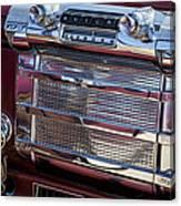 Buick 56c Super Classic Canvas Print