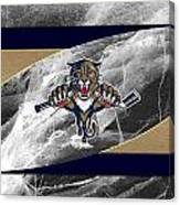 Florida Panthers Canvas Print