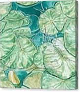 Gentle Comfort Canvas Print