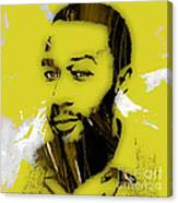 John Legend Collection Canvas Print