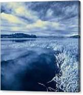 Kulovesi Views Canvas Print