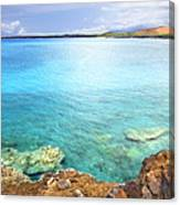 La Perouse Bay Canvas Print