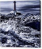 Lighthouse Canvas Print