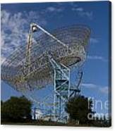The Dish Stanford University Canvas Print