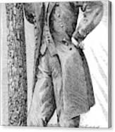 Ulysses S Canvas Print