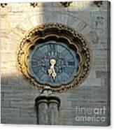 Vienna Austria - St. Stephen's Cathedral Canvas Print