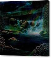 Title Unknown Canvas Print