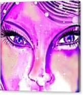 Okarine3 Canvas Print