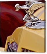 36 Packard Canvas Print