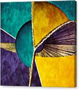 3d Abstract 22 Canvas Print