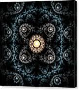 3d Abstract Carpet  Canvas Print