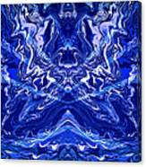 Abstract 44 Canvas Print