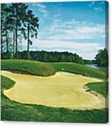 Grand National Golf Course - Opelika Alabama Canvas Print
