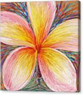 Leelawadee Canvas Print
