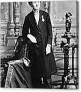 Mary Edwards Walker Canvas Print