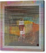 Rainbow Moments Canvas Print