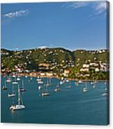 Saint Thomas Canvas Print