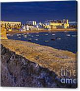 Spa Of Our Lady Of The Palm Cadiz Spain Canvas Print